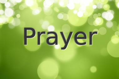 REQUEST PRAYER